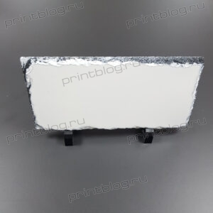 Камень для сублимационной печати (215х120мм)