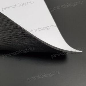 Коврик мышки для сублимационной печати (235х195мм)