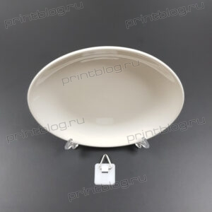 Тарелка для сублимационной печати (159х159х22мм)