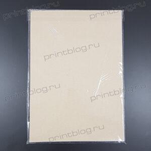 Фотобумага эконом-класс A3, глянец, 200грм, 50л.