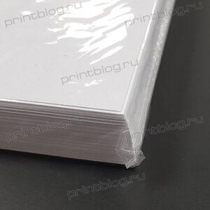 Фотобумага эконом-класс A4, глянцевая, 230грм, 100л.