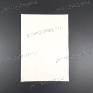 Фотобумага эконом-класс A4, сатин, 260грм, 50л.