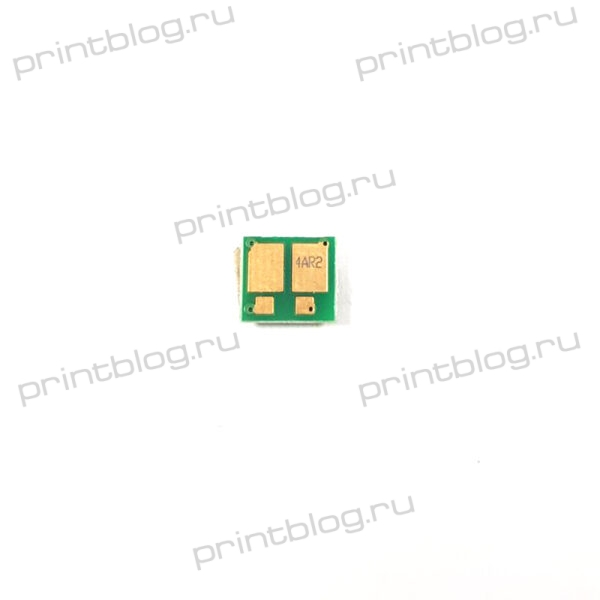 Чип картриджа HP LJ CF234A Black 9.2K DRUM ELP (M106, M134)