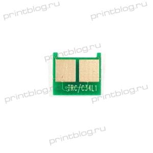 Чип HP CLJ Universal Cyan Profiline CC531A, CE261A, CE311A, CE321A, CE401A