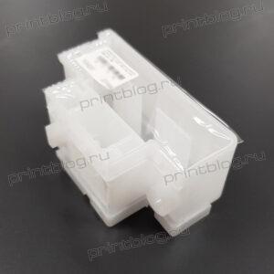 (1653520) Емкость для чернил (пластик) для Epson L130, L222, L365, L132, L310, L366, L220, L362