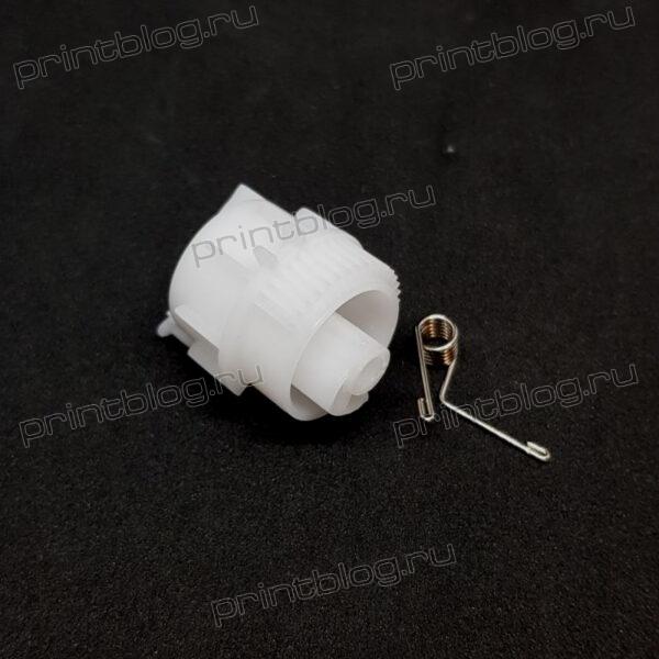 Зубчатый флажок сброса счетчика картриджа TN-2275 для Brother HL-2200ser, 2230, 2240, 2250, 2270