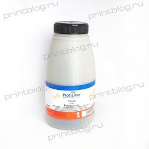 Тонер Panasonic KX-FAT411A фл. 85г. ProfiLine