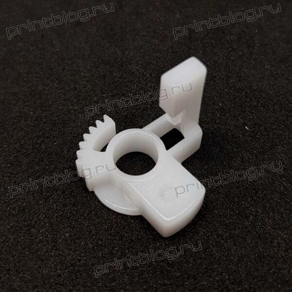 Зубчатый флажок сброса счетчика картриджа TN-2075 для Brother HL-2030, 2040, 2070, DCP-7010, 7020