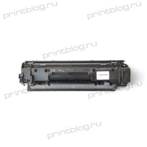Картридж лазерный HP 85A CE285A бу