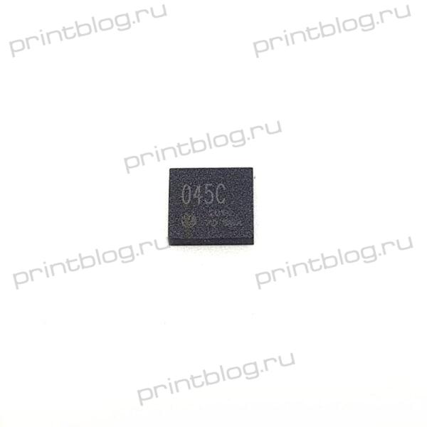 Чип для Canon 045, i-SENSYS LBP-611612613, MF-631633635, Cyan, 1.3K