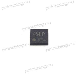 Чип для Canon 054H Yellow 2.3K UNItech(Apex) (LBP621Cw, 623Cdw, MF641Cw, 643Cdw, 455Cx)