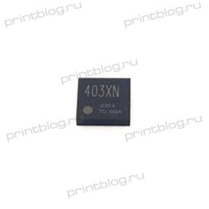 Чип HP CLJ CF403X Magenta 2.3K ELP (Pro M252n, M252dw, M274n, M277n, M277dw)