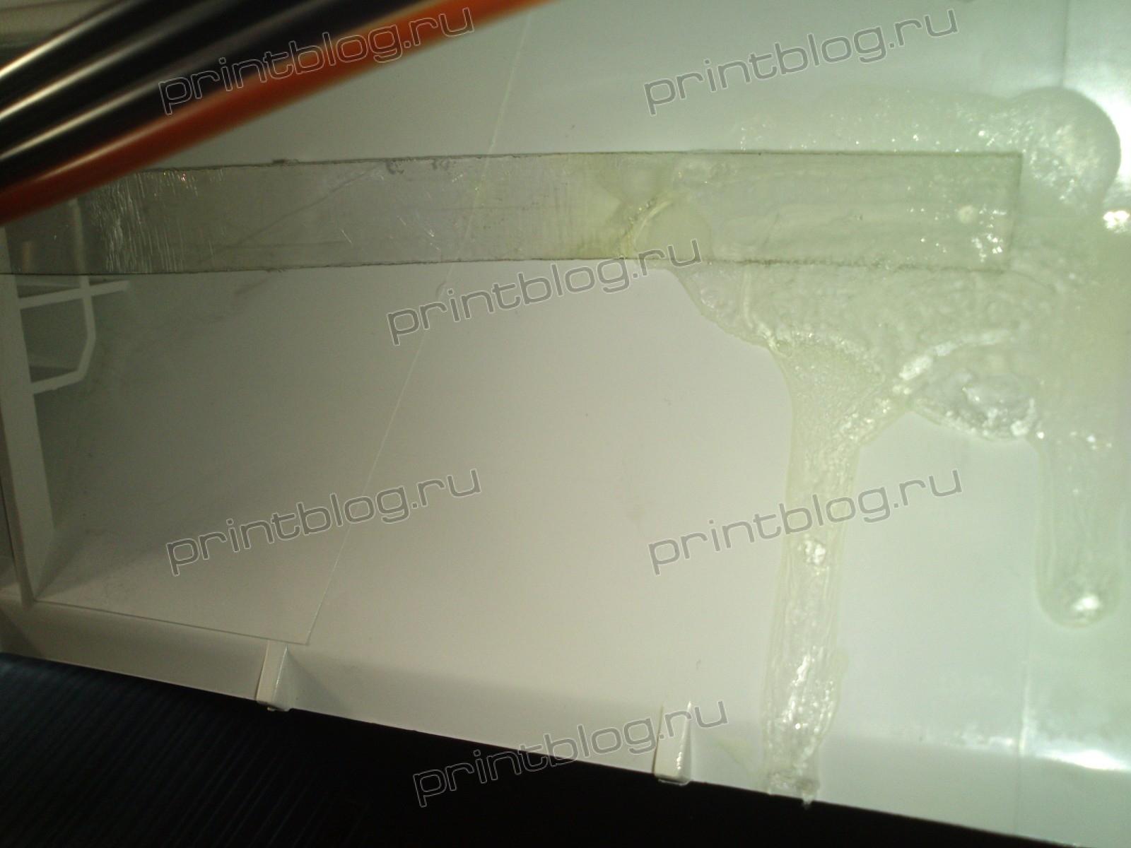 СНПЧ (система непрерывной пода чернил) для HP Designjet T120, T125, T130, T520, T525, T530 (картриджи hp 711)