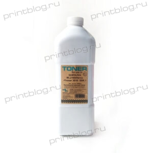 Тонер Samsung ML2160, 2165, SCX-3400, WC3220, Xerox 3010 (SB8.1), 1 кг., WT