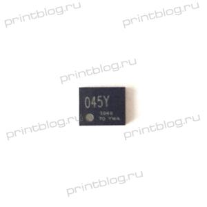 Чип для Canon 045, i-SENSYS LBP-611612613, MF-631633635, Yellow, 1.3K