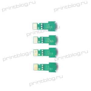 Комплект чипов картриджей Brother MFC-J3930DW