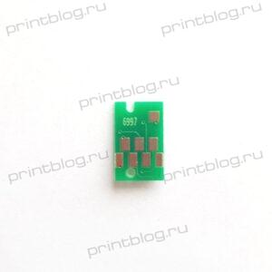 Чип для блока поглотитель чернил Epson SC-P6000, SC-P7000, SC-P8000 (Maintenance Box C13T699700),