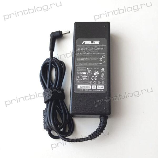Блок питания для ноутбука ASUS 19V, 4.74A (4.01.35mm)