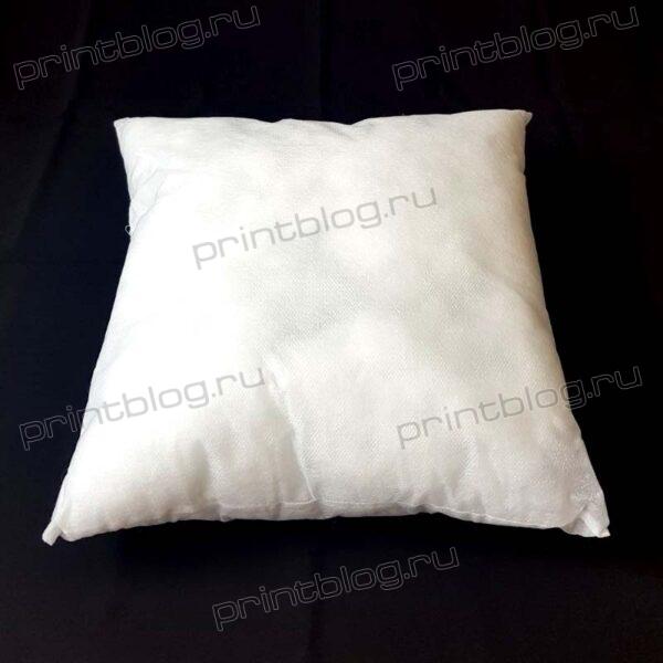 Внутренник (подушка), 4040 см., с набивкой синтепух
