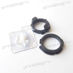 Подшипник тефлонового вала (Bushing) Samsung SCX-4100РE114 CET (JC61-00947AJC61-00948A) комплект
