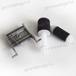 Ремонтный комплект узла захвата бумаги для ADF HP LaserJet Pro M130, M132 (RM2-1179-KIT (B3Q10-04)