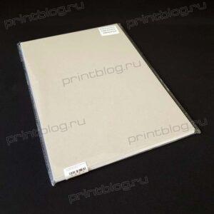 Фотобумага двусторонняя мелованная, эконом-класс, А4, 130гм, 50 л.