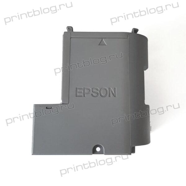 (1767049, 1738195) Емкость для приема отработанных чернил (памперс) для Epson L4150, L4160, L4167
