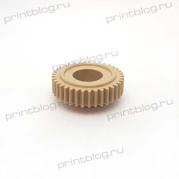 Шестерня привода тефлонового вала Samsung ML-1510171017401750 (JC66-00564A), СЕТ1203