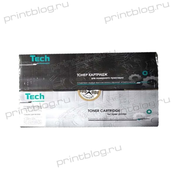 Картридж HP CE285, 278CB435, 436 Canon 725, 712 Tech