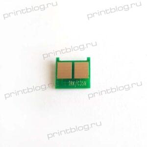 Чип HP CLJ (C35_N) Black CE410, CB540A, CС530А, CE255, 278, 285, CF210, 283, 380 UNItech (Apex)