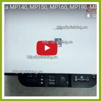 Мп 190 кэнон для программу