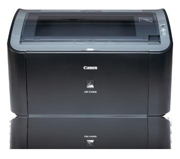 скачать драйвер к принтеру Canon Lbp 2900 для Windows 8 - фото 5